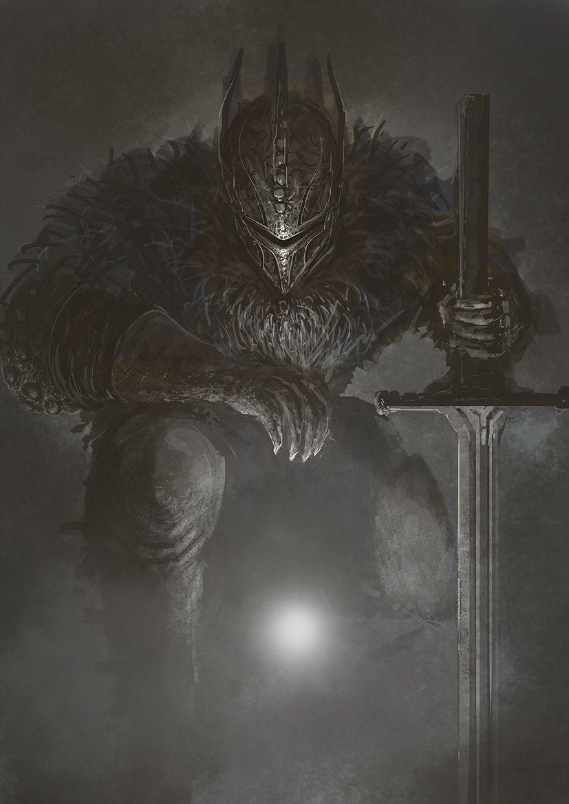 Knight Fading light, Tomas Almgren on ArtStation at http://www.artstation.com/artwork/knight-fading-light