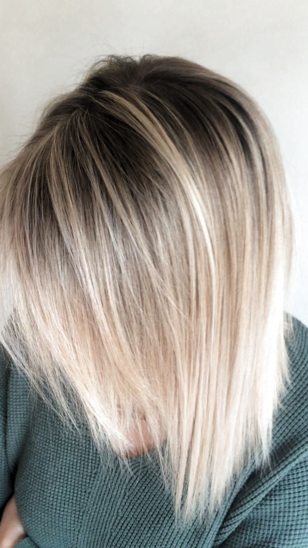 Diy Haircut At Home Panosundaki Pin