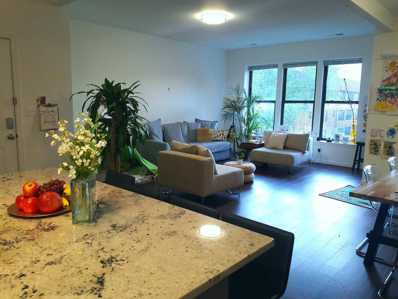 Gorgeous Lakefront 3bed 2bath Near Uchicago Apartments For Rent In Chicago Illinois United States Apartments For Rent Vacation Home Home