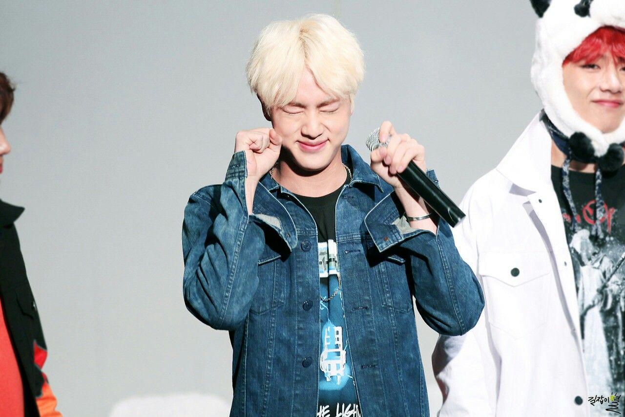 Jin | 김석진 | BTS