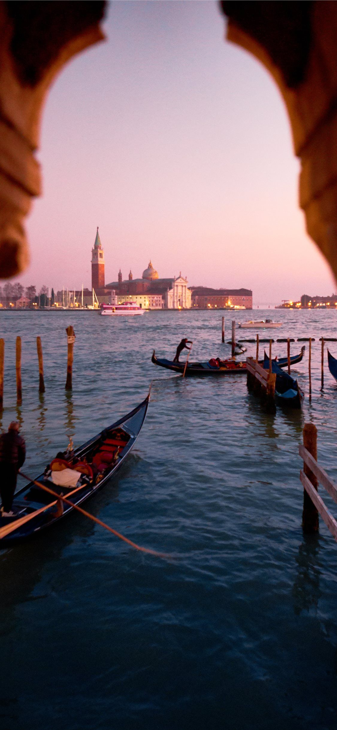 Free download the Grand Canal Venice Italy wallpaper