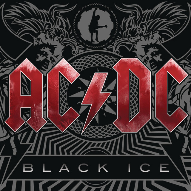 Spotify AC/DC in 2020 Acdc, Black ice, Acdc albums