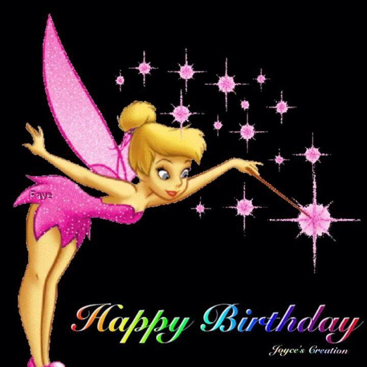 happy birthday tinkerbell Happy birthday | Pink It | Pinterest | Tinkerbell, Disney and  happy birthday tinkerbell