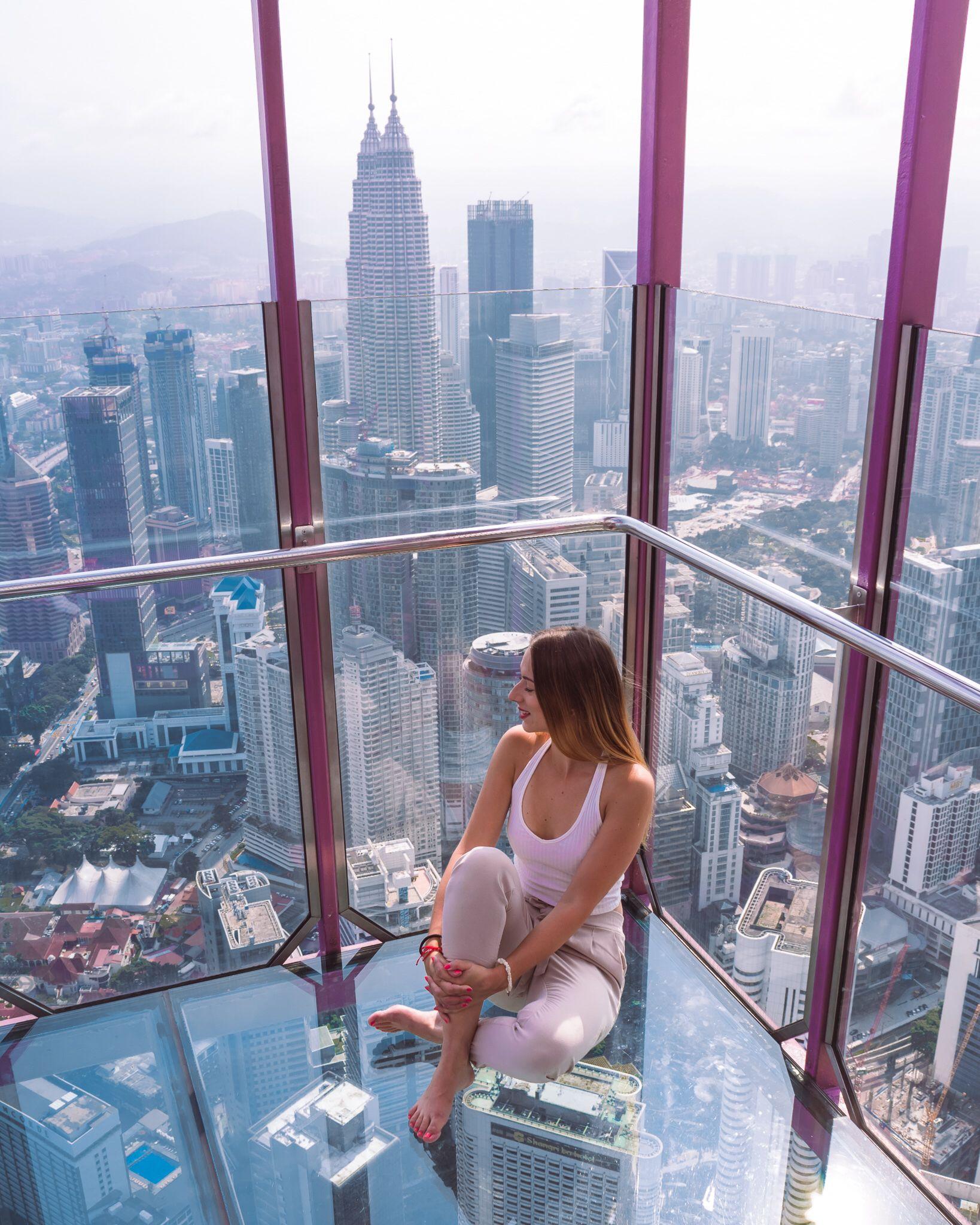 Kuala Lumpur Malaysia Travel Thailand Travel Destinations