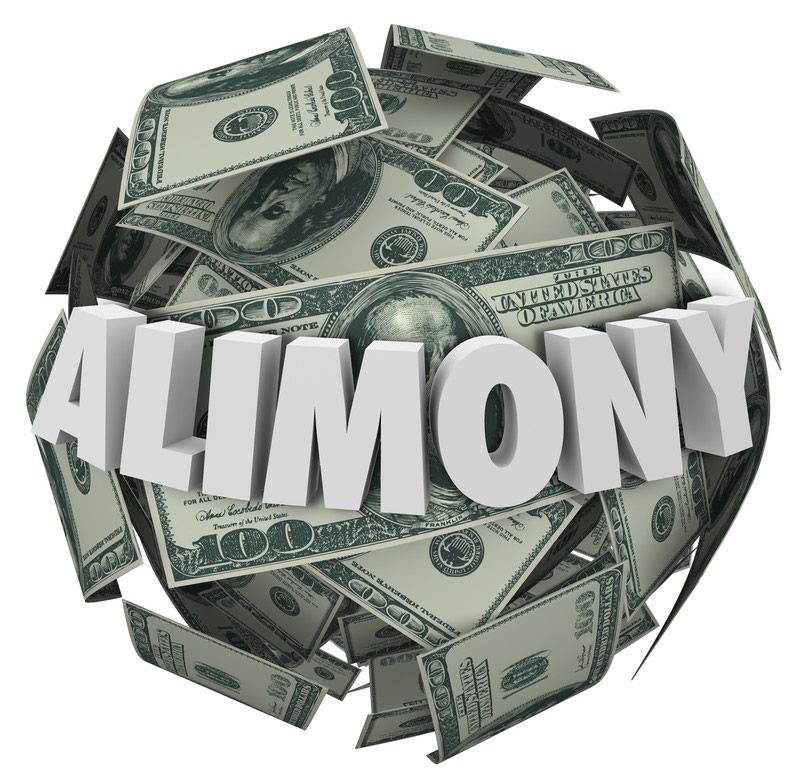 Modification or Termination of Alimony Divorce, Divorce