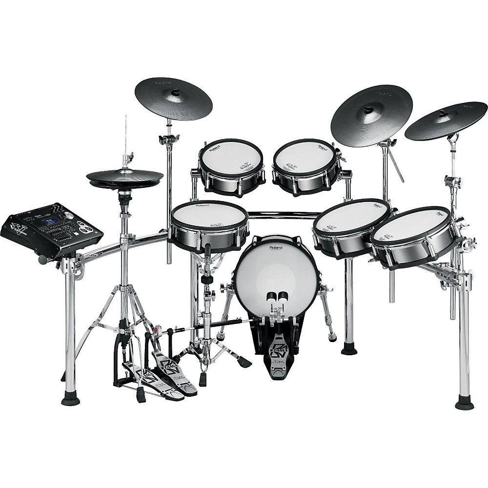Roland Td 30kv V Pro Series Refurbished Demo Electronic Drum Kit