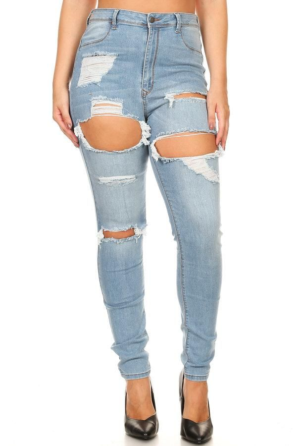 533e17bc56 High Rise Washed Down Skinny Jeans | Products | Skinny Jeans, Jeans ...