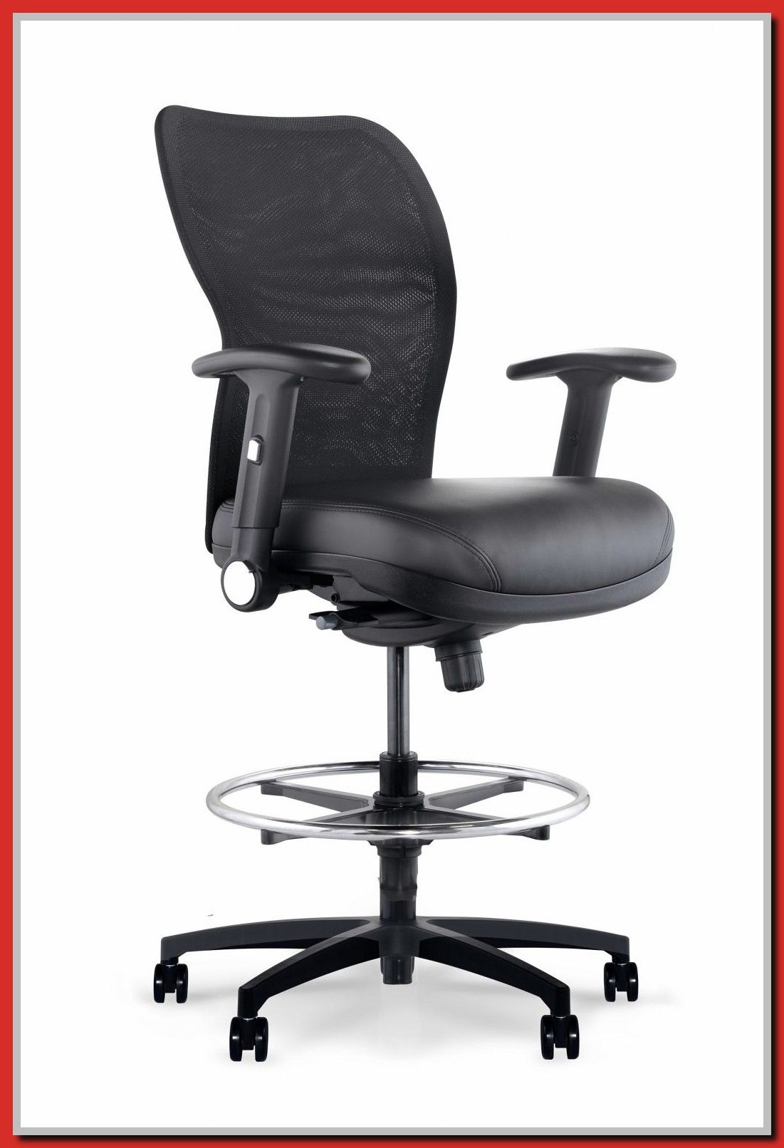 106 Reference Of Office Chair Bar Height In 2020 Office Chair Counter Height Office Chair Modern Office Chair