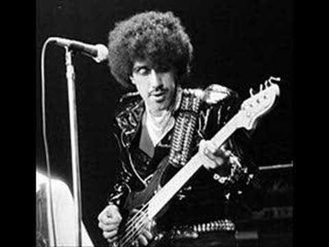 Phil Lynott - Beat of the Drum