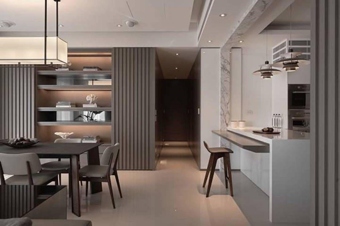 Remodelacion Casa De Casas Eco Constructora Homify Dining Room Design Room Design Dining Room Design Modern