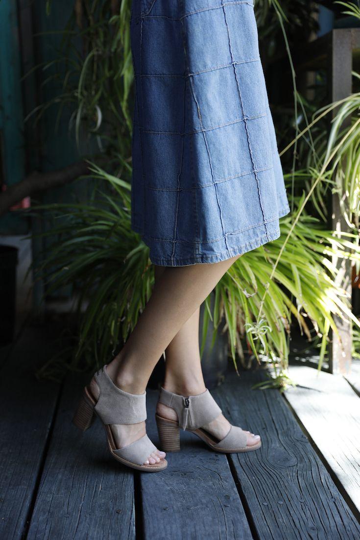 Natural Yarn Dye Women S Majorca Cutout Sandals In 2019