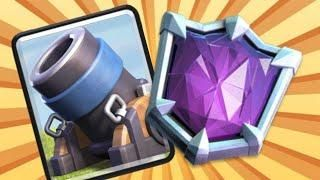 Mortar Ultimate Champion Bestes Arena Deck Mit