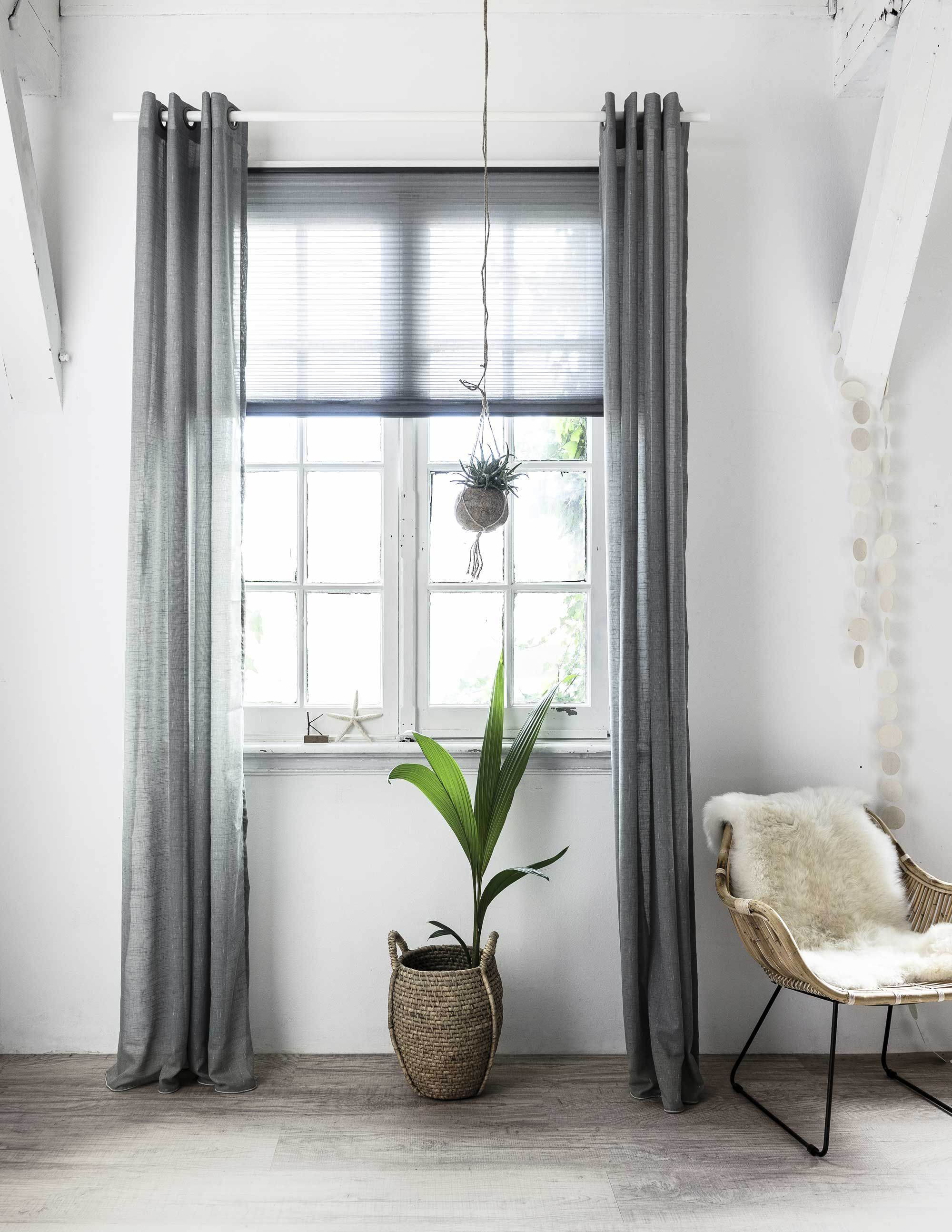 karwei-gordijnen-raamdecoratie | Fabrics | Pinterest | Window ...