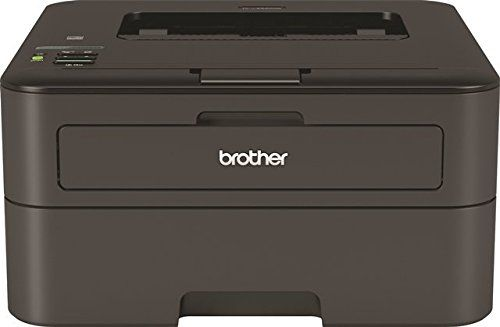 Brother Hl L2340dw Compact Laser Printer Monochrome Wireless Duplex Printing Laser Printer Printers And Accessories Printer
