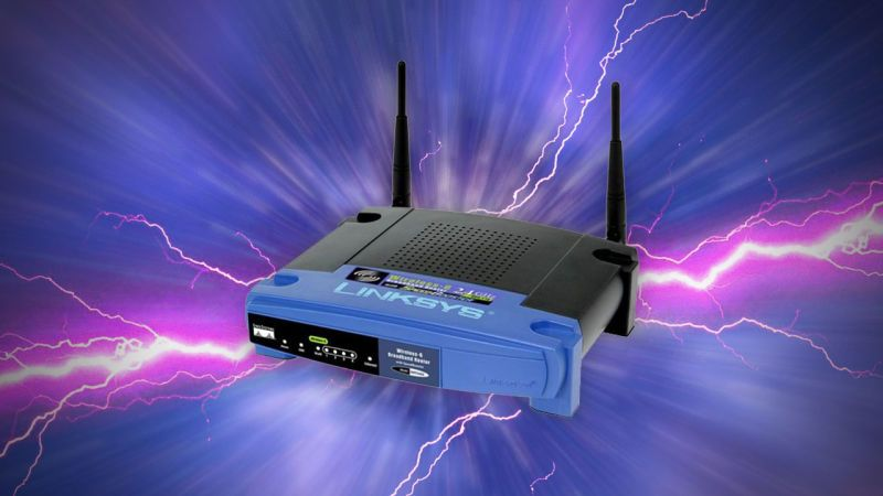 How To Supercharge Your Router With Dd Wrt Home Network