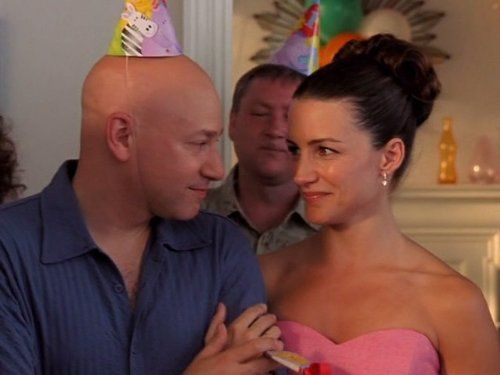 Evan handler sex and the city
