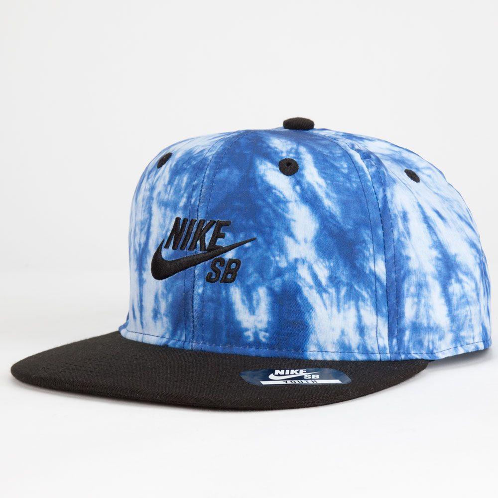 NIKE SB Seasonal Boys Snapback Hat 252834249  187dc4d835c
