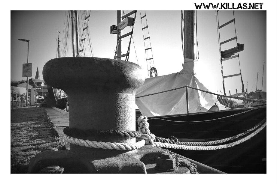#Eckernförde #Hafen