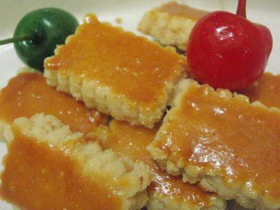 Resep Kue Kering Kacang Tanah Food Breakfast Toast