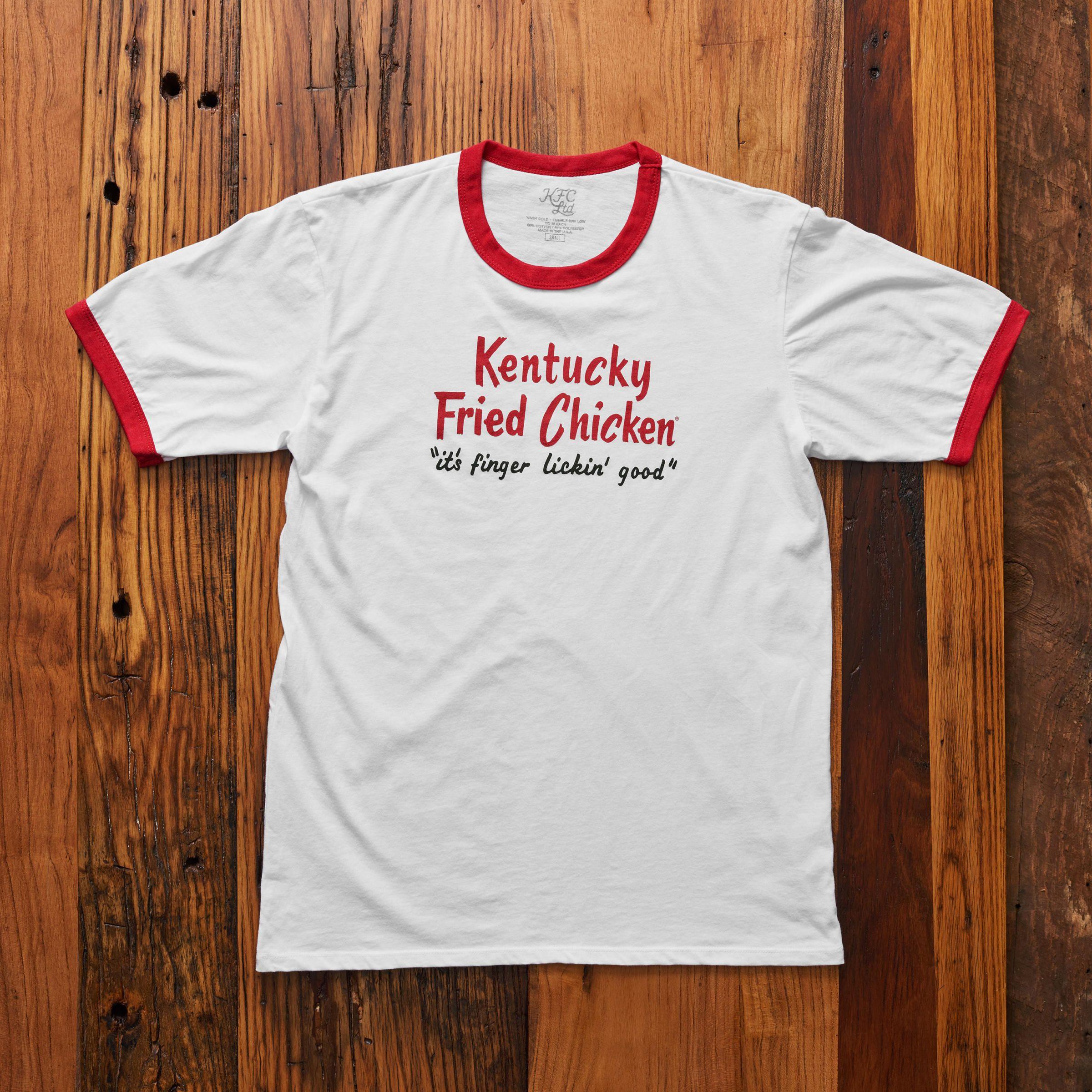 Men's Medium KFC Limited Edition Sweatshirt