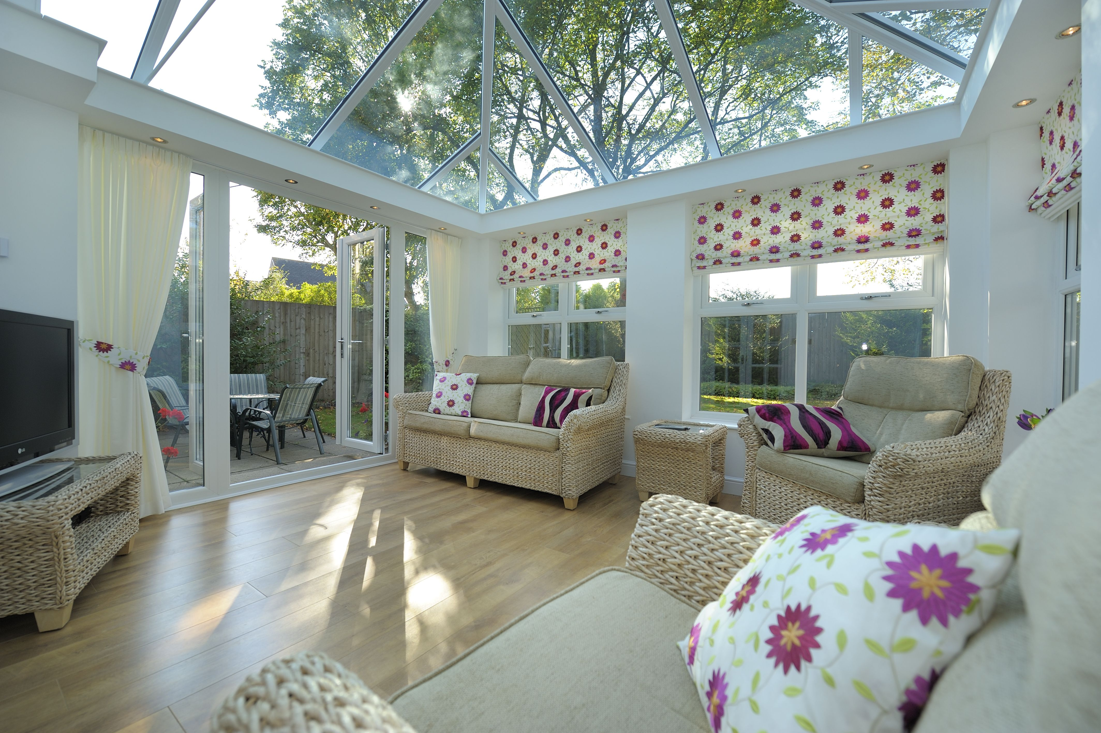 Orangeries Are Now A Genuine Alternative To A Conventional