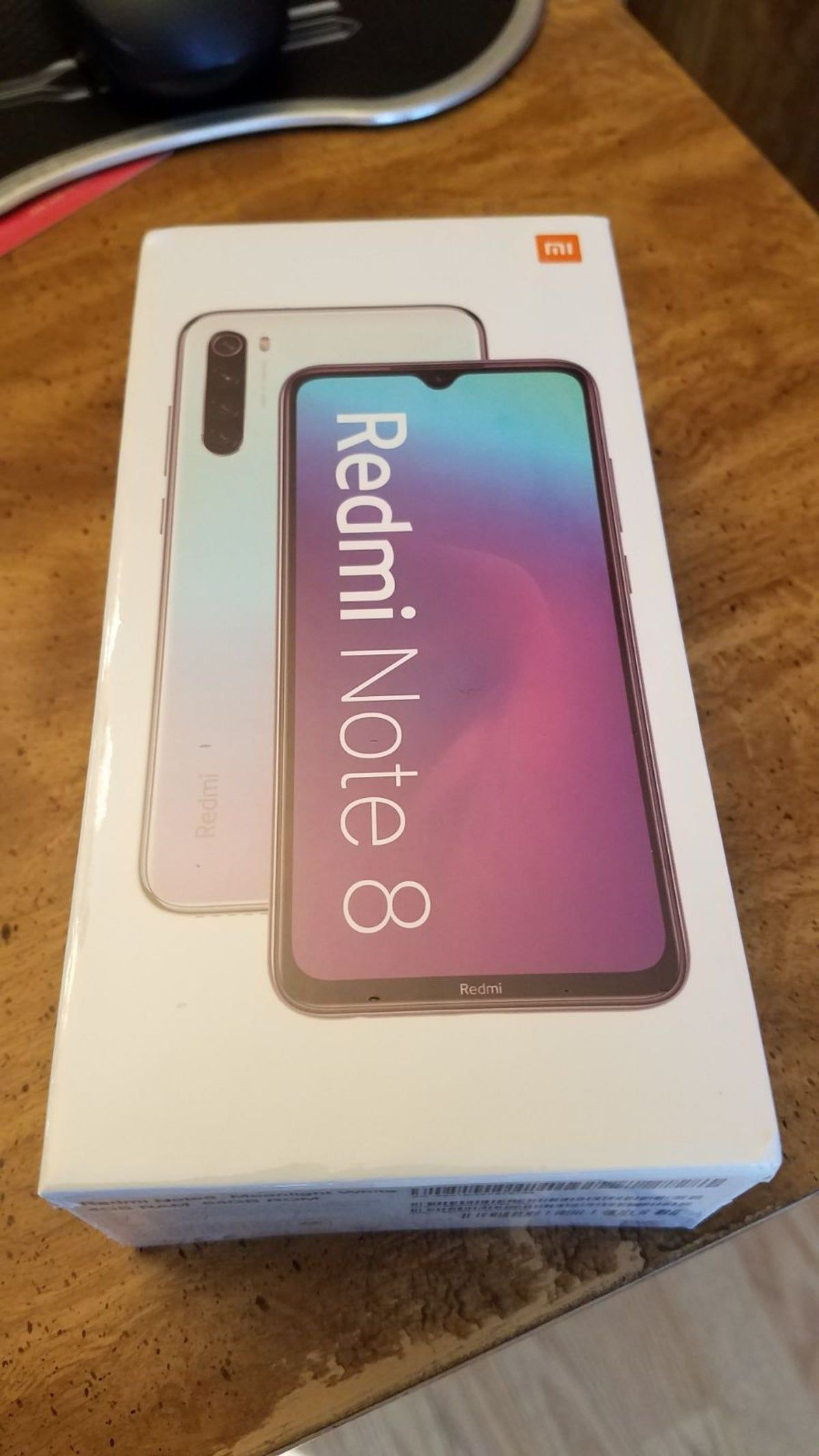 Redmi Note 8 Smartphone 48 Mp Camera Iphone Phone Cases Apple Smartphone Samsung Galaxy Phones