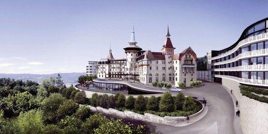 Pin Von Directrooms Com Auf Top 10 Zurich Hotels Zurich Grand