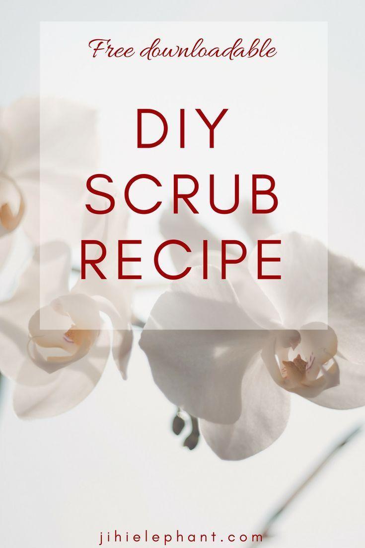 20+ Mother\'s Day Gift Ideas (Includes DIY Ideas | Diy scrub, DIY ...