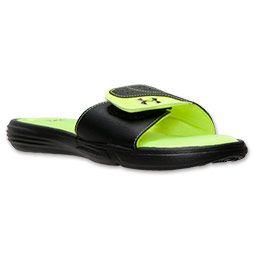 6677104d8eba7b Women s Under Armour Ignite VI Slide Sandals