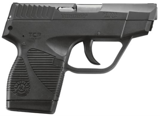 Taurus 738TCP 380Loading that magazine is a pain! Get your Magazine speedloader today! http://www.amazon.com/shops/raeind