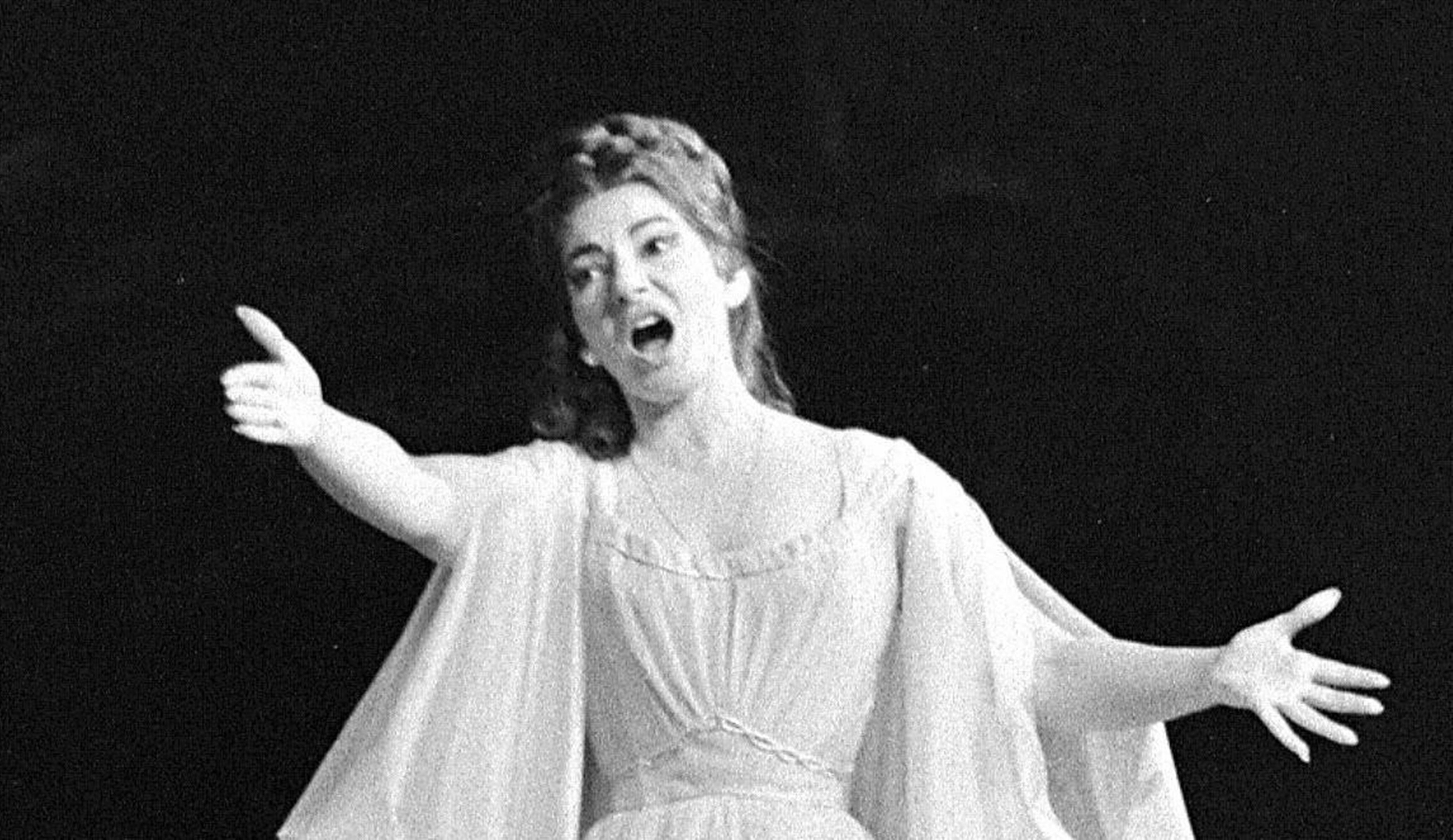 Maria Callas La Cantante De ópera Que Más Vende Getty Maria