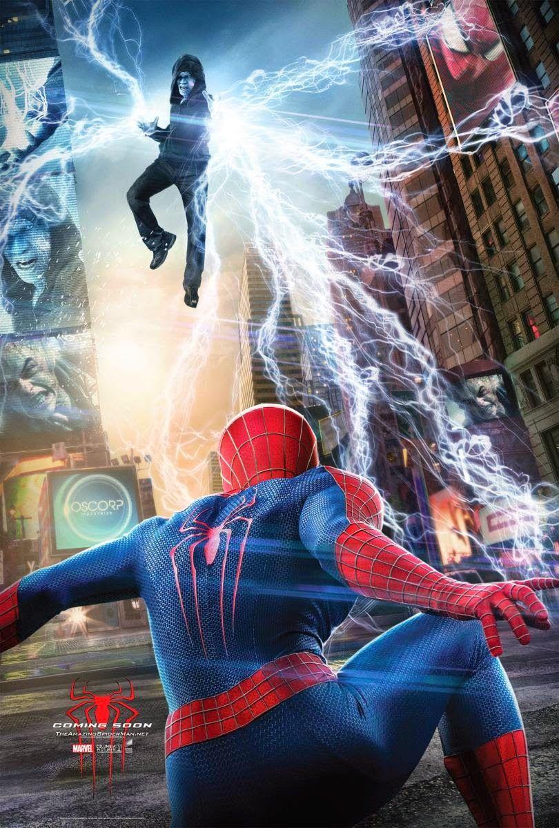 Ver Online The Amazing Spider Man 2 El Poder De Electro Espanol Latino 2014 El Mejor Cine En Casa The Amazing Spiderman 2 Spiderman Amazing Spiderman