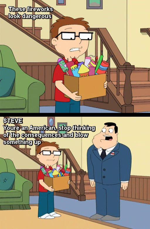 American Dad S Stan Smith American Dad Funny Cartoons Jokes