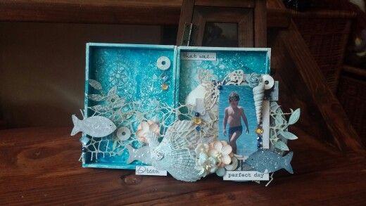My Frame... makaart14.blogspot.com