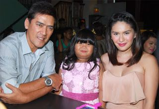 Hot News Vic Sotto Used Lola Nidora S Line When Asked About The Wedding With Pauleen Luna Singer Lola Pauleen Luna