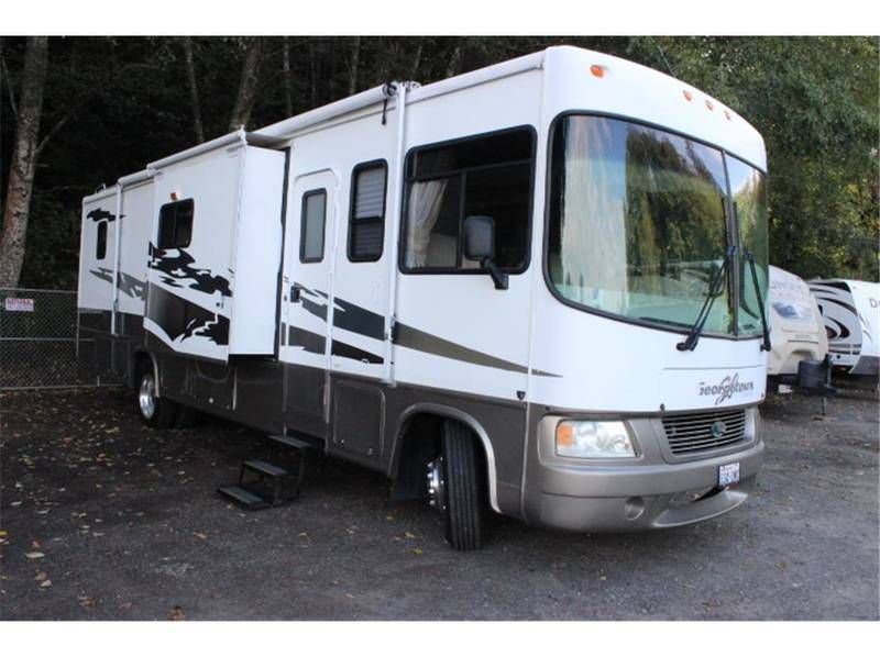 2006 Forest River Georgetown 340 Ts Limited For Sale Port Orchard Wa Rvt Com Classifieds Forest River Georgetown Port Orchard