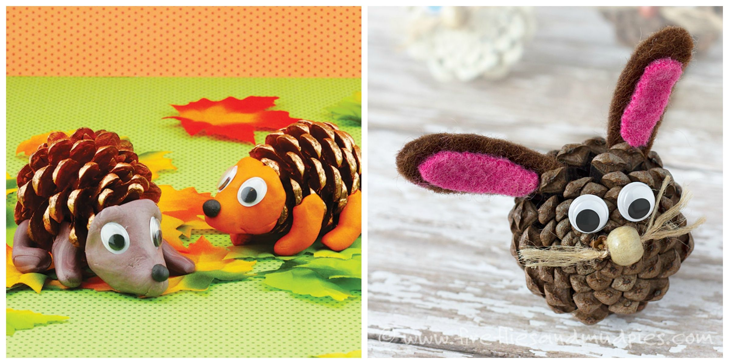 Pine Cone Crafts For Kids Pine Cone Crafts Pinecone
