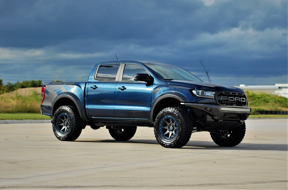 America This Is Your Unofficial Ford Ranger Raptor Ford