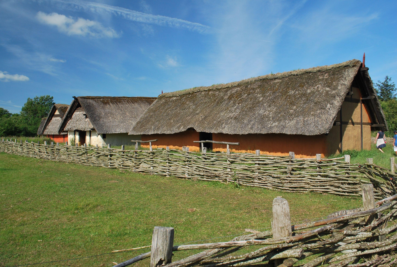 ribe viking museum