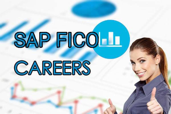 Get 100% guaranteed placement in #SAP #FICO  Training by 10