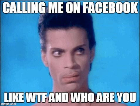 Meme Generator Imgflip Prince Rogers Nelson Prince Music