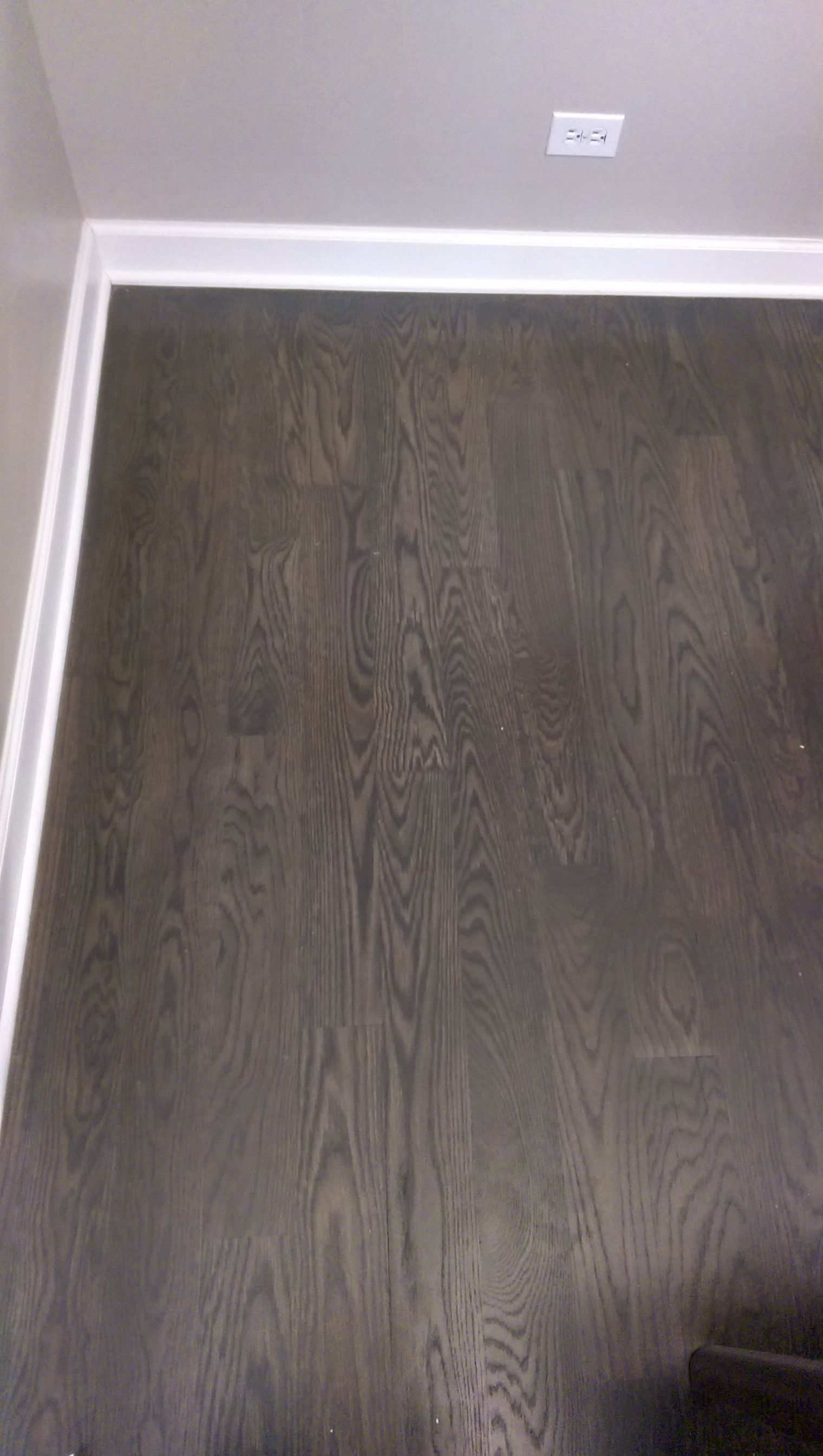 New Color From Bona Red Oak Flooring Hardwood Floor Stain Colors Wood
