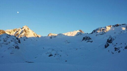 SAC Grialetsch, Graubünden