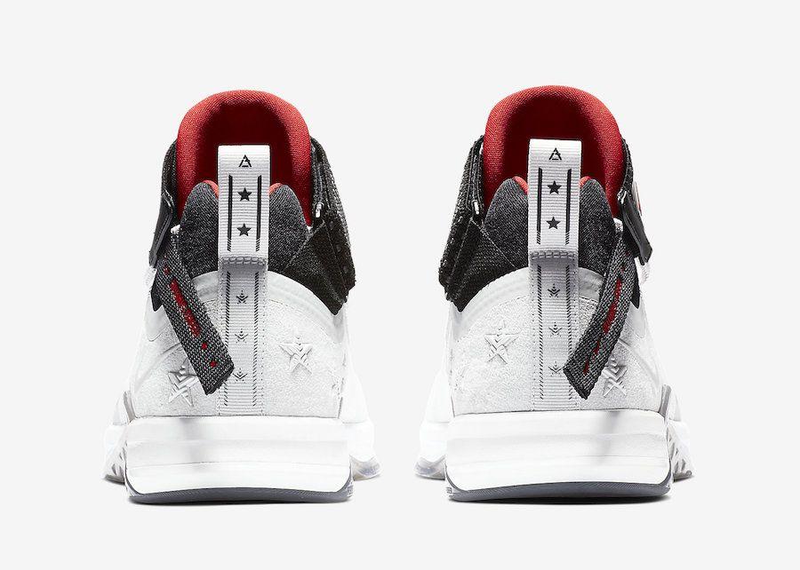 Adonis Creed Nike Metcon Flyknit 3