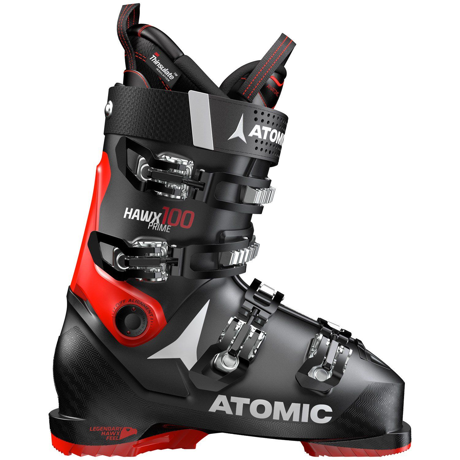 Atomic Hawx Prime 100 Ski Boots 2020 Racing Boots Boots