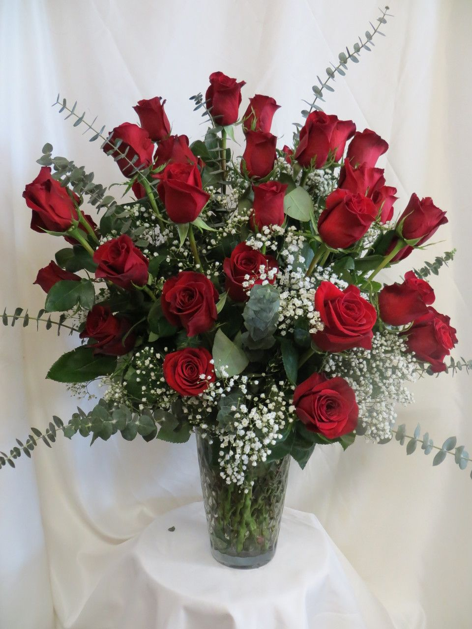 Ultimate Love 3 Dozen Red Roses (With images) Birthday