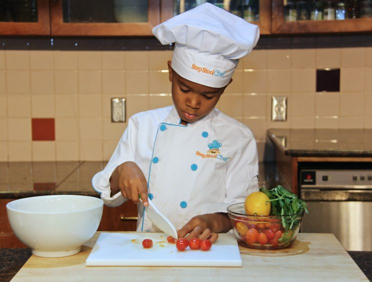 Knife Safety Tips for Kids (With images) Kitchen safety