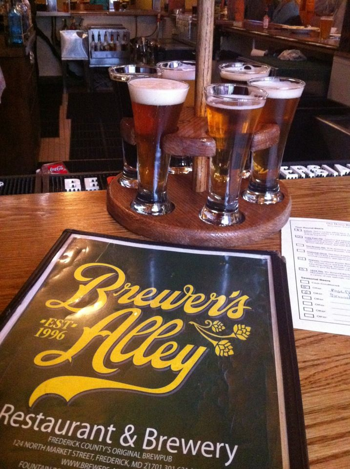 Brewer S Alley Brewer S Alley To Be At Beerbaconmusic