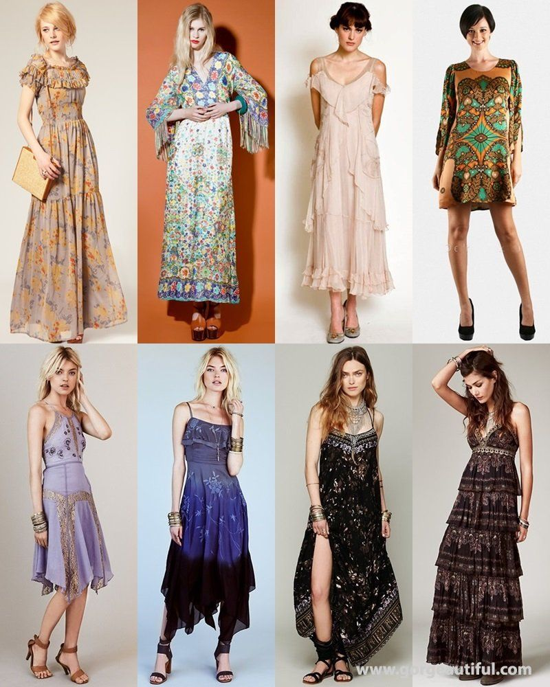 boho outfits - Google Search | S t y l e | Pinterest | Summer ...