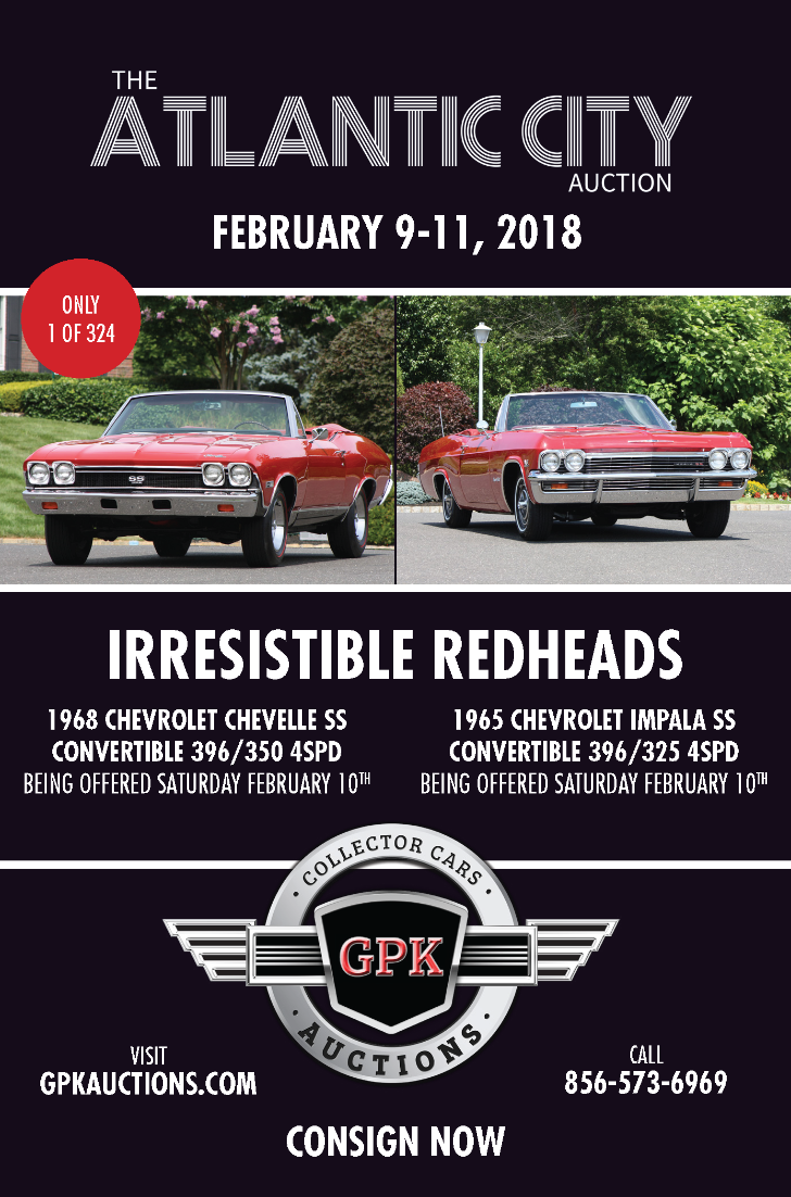 MARK YOUR CALENDAR The Atlantic City Auction And Car Show Is - Car show atlantic city 2018